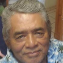 Miguel A. Barrios