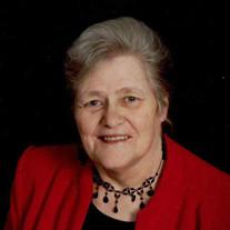 Germaine Lois Voborny