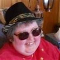 Mrs Emma Inez Dehart Nutting