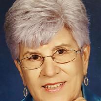 Enriqueta Garza