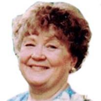Sharon Ruth Berg
