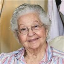 Juanita L Bahr