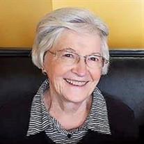Priscilla Rohr