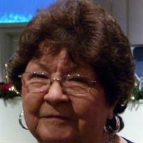 Ellen Jean Balsley