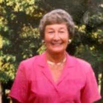 Frances Elaine Wilkerson
