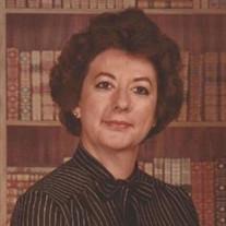 Patricia Floyd