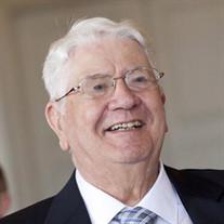 Norman W. (Bill) Swartz