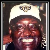 Willie Richardson Jr