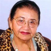 Ustreberta T. Villarreal