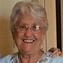 Joan Evelyn Morris