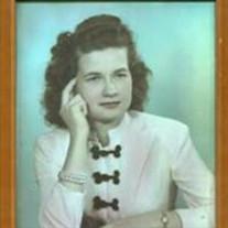 Violet I. Frey