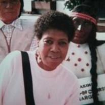 Bessie Mae Edwards