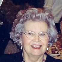 Florence C. Bubel