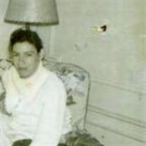Agnes Mae Hampson