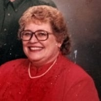 Nancy J. (Brown) Kline