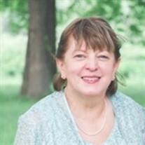 Cynthia A. (Wehr) Smith