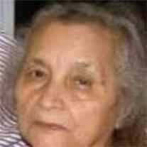 Luz E. (Rodriquez) Abreu