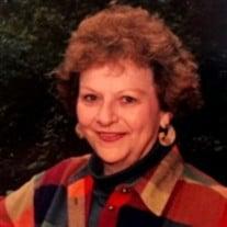 Doreen C. Davis
