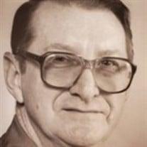 Donald M. Glasgow