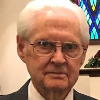 Rev. J.D. Graham