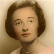 Rosemary A. Whetstone