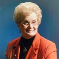 "Kathleen J. ""Kathie"" Yost, R.N."