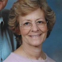 Sharon A. Kane