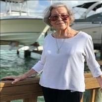 Helen Joyce Ziegler
