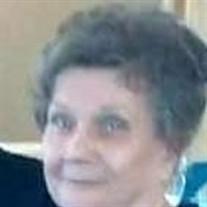 Helen Jadush-Hornack