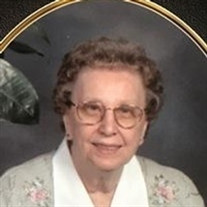 Phyllis June Wehr