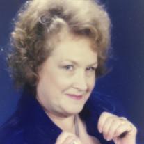 Thelma Crotts Horton