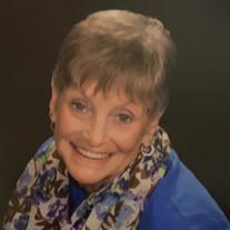 Linda Gay Vaughn