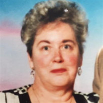 Mrs. Donna Mae Potts
