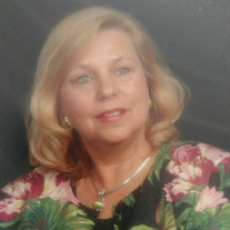 Linda Joy Behrens