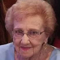 Doris E. Wood