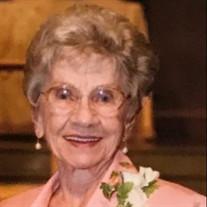 Mrs. Edna Jane Croghan
