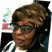 Ms. Brenda Joyce Robinson