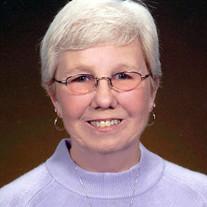 Carolyn Sue Clary