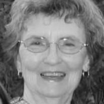 Linda Janell Johnston