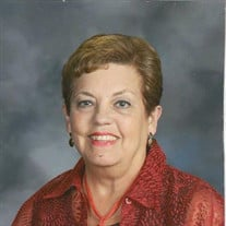 Betty Summers McWhorter