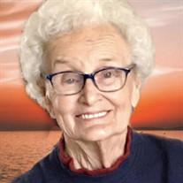 Edna G. Miller-Jackson