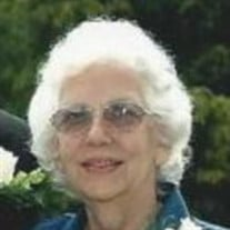 Anna Lou Harpine