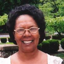 Constance Darlana Briscoe