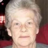 Mrs. Barbara Lynn Humeniuk