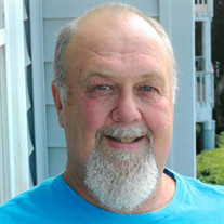 Stephen L. McKee