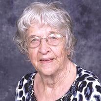 Mrs. Elaine Chambers