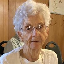 Margaret Irene Sullivan