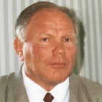 Richard Thomas St. Jean