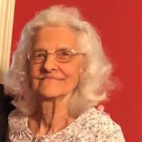 Catherine Ann Hooper