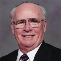 Ronald E Glass